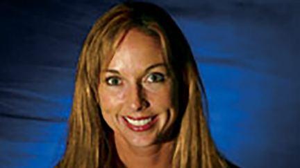 My Story: Leah O'Brien-Amico