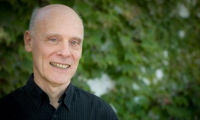My Story: Dr. Hugh Ross