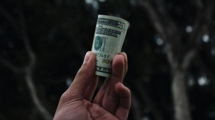 What do Christians believe about money?