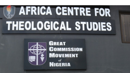 Africa Centre for Theological Studies (ACTS)