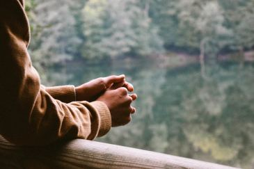 Your Personal Guide to Fasting & Prayer