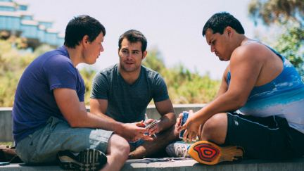 Small Groups That Reach Out