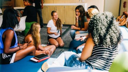 Launching and Leading a Small Group
