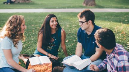 Creating the Right Small Group Environment
