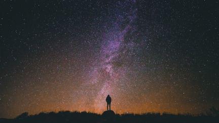 When God Seems Distant