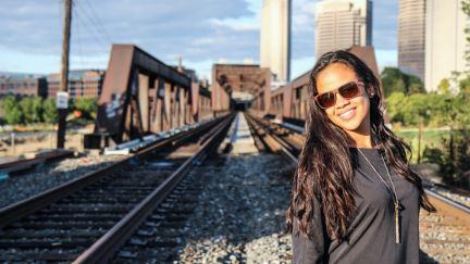 Walking by Faith as a Biracial Woman