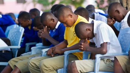 God's Wonderful Plan for Prayer
